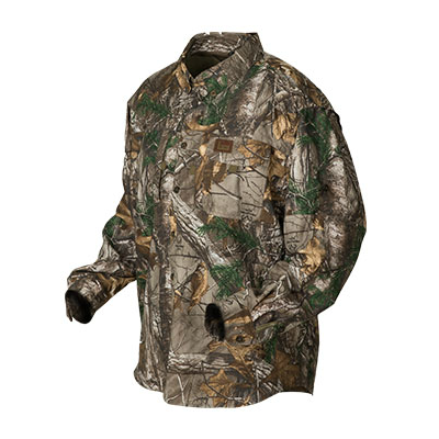 Men's Hunting Clothing