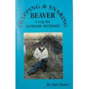 Trapping & Snaring Beaver Using The Supreme Methods