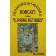 TRAPPING & SNARING BOBCATS USING