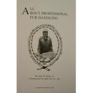 All About Professional Fur Handling Book