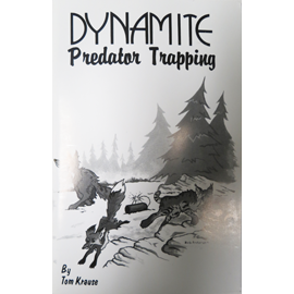 Dynamite Predator Trapping **ON CLEARANCE
