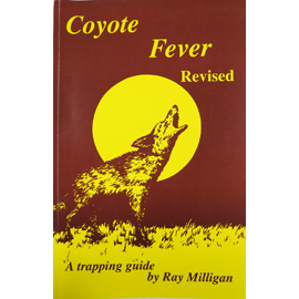 Coyote Fever Book