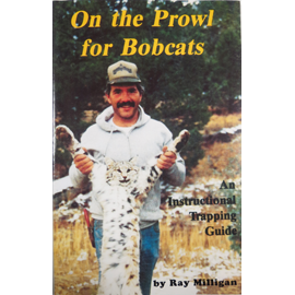 On The Prowl For Bobcats Book ON CLEARANCE