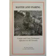 Master Land Snaring Book - OUT OF STOCK
