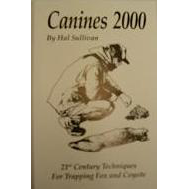 Canines 2000 Book