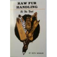 Raw Fur Handling At Its Best Book