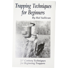 Trapping Techniques For Beginners Book