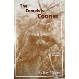 The Complete Cooner Book *ON CLEARANCE