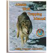 Alaskan Wolf Trapping Manual