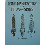 Home Manufacturing Of Furs And Skins