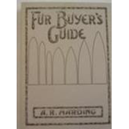 Fur Buyer's Guide = CURRENTLY OUT OF STOCK