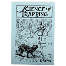Science Of Trapping Book