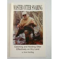 Master Otter Snaring Book**CURRENTLY OUT OF STOCK