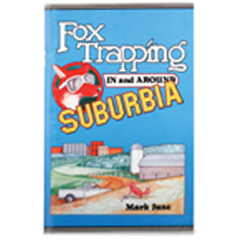 Fox Trapping In And Around Suburbia Book