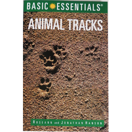 BASIC ESSENTIALS - ANIMAL TRACKS