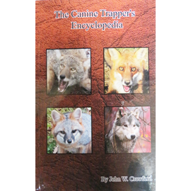 The Canine Trapper's Encyclopedia Book