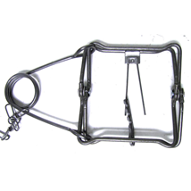 Bridger 110 Body Grip Trap