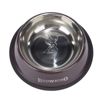Browning Stainless Steel Pet Dish