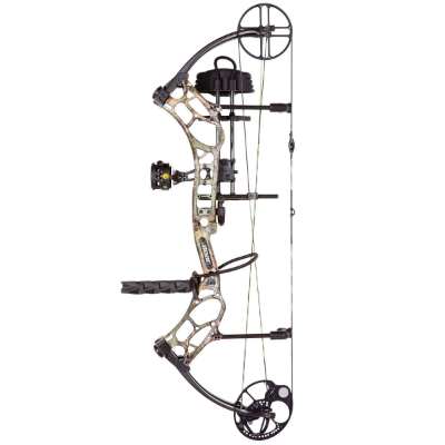 Bear Marshal Compound Bow RTH Package