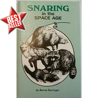 Snaring In The Space Age Book