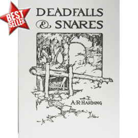 Deadfalls And Snares Book