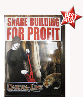 Snare Building For Profit