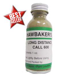 Hawbaker Long Distance Call 600
