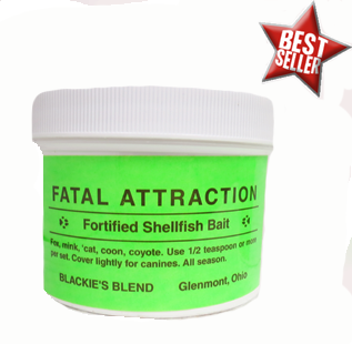 Blackies Fatal Attraction Bait = OUT OF STOCK