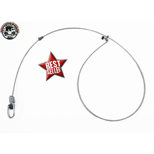 The Snare Shop Micro Lock Snare Hold 'Em Snare
