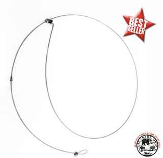 The Snare Shop Berkshire Wild Hog and Wolf Snares
