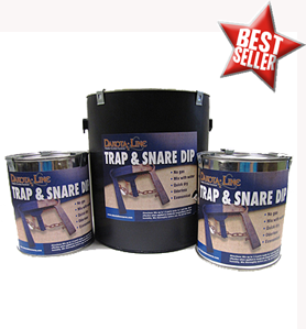 Dakota Line Trap and Snare Dye