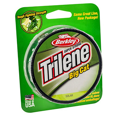 Berkley Trilene Big Cat Fishing Line