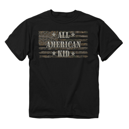 Buck Wear All American Kid Youth T-Shirt