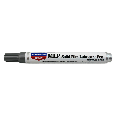 Birchwood Casey MLP Solid Film Lubricant Pen