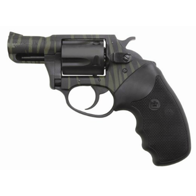 Charter Arms Undercover Tiger II Revoler - .38 Special