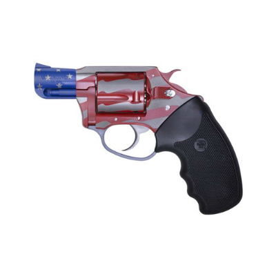 Charter Arms The Old Glory - .38 Special Revolver