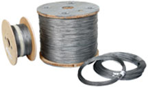 1x7 Galvanized Guy Wire
