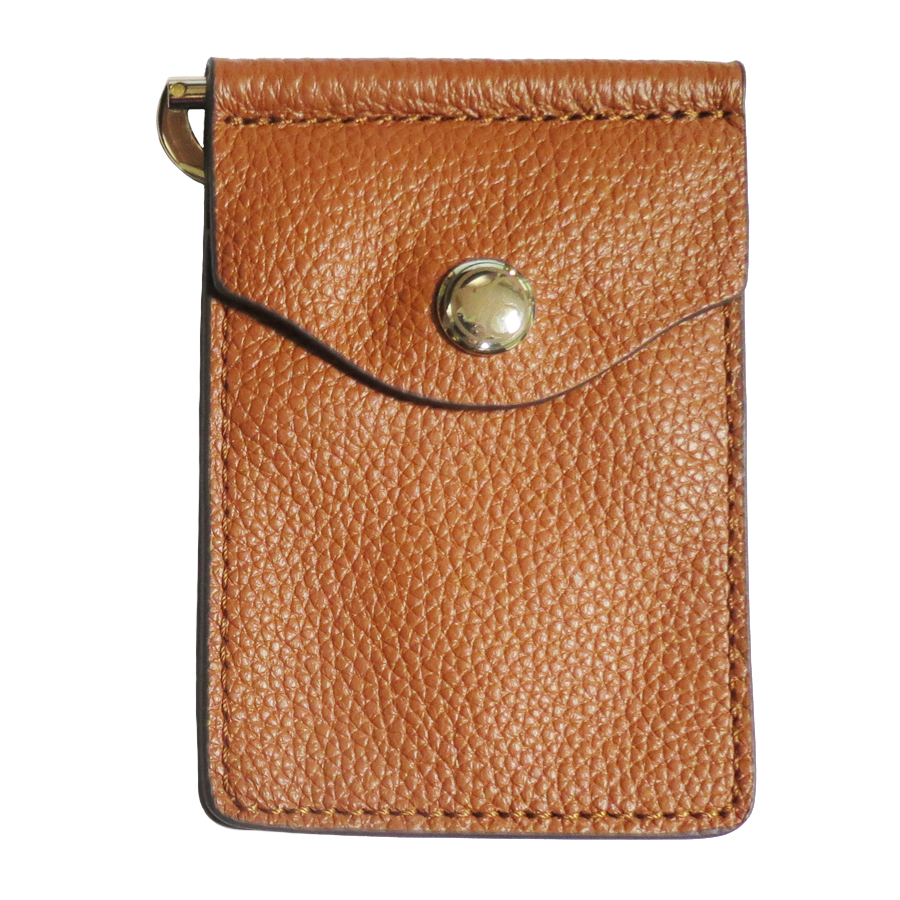 Concealed Carrie RFID Protected Leather Wallets