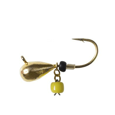 Clam Dingle Drop Jig - Size 14 1/32 oz