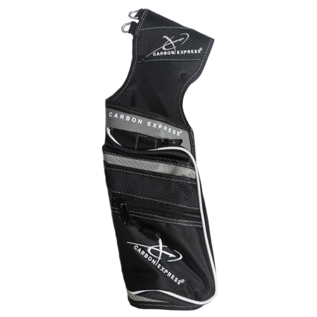 Carbon Express Field Side Quiver