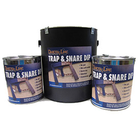 Trap & Snare Coating