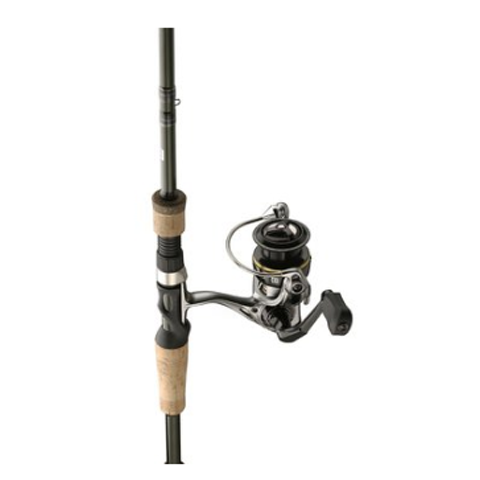 One 3 Creed K Spinning Combo 6'6