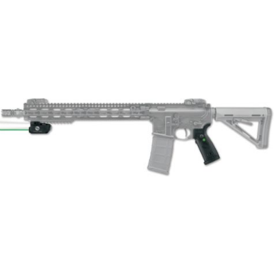 Crimson Trace LiNQ Wireless Green Laser/Tactial Light for AR