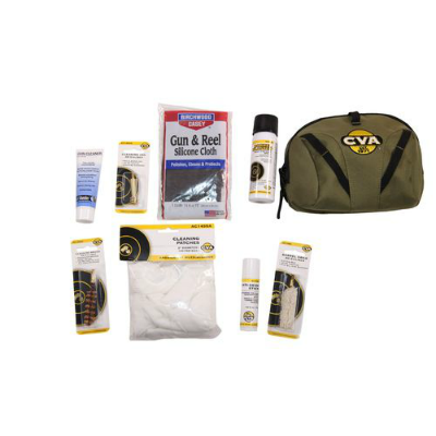 CVA 8 PIECE FIELD CLEANING KIT
