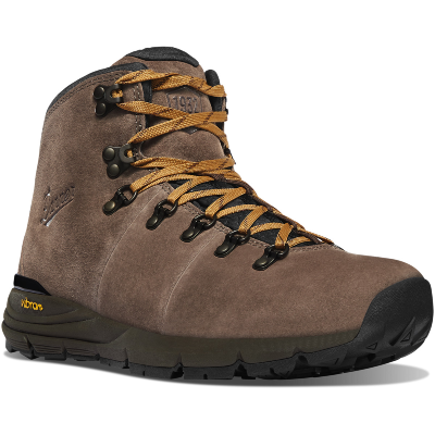 Danner Mountain 600 Dark Earth/Wodothrush
