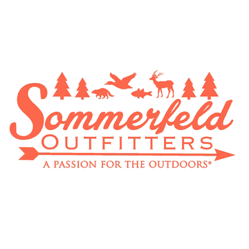Sommerfeld Outfitters Window Decal