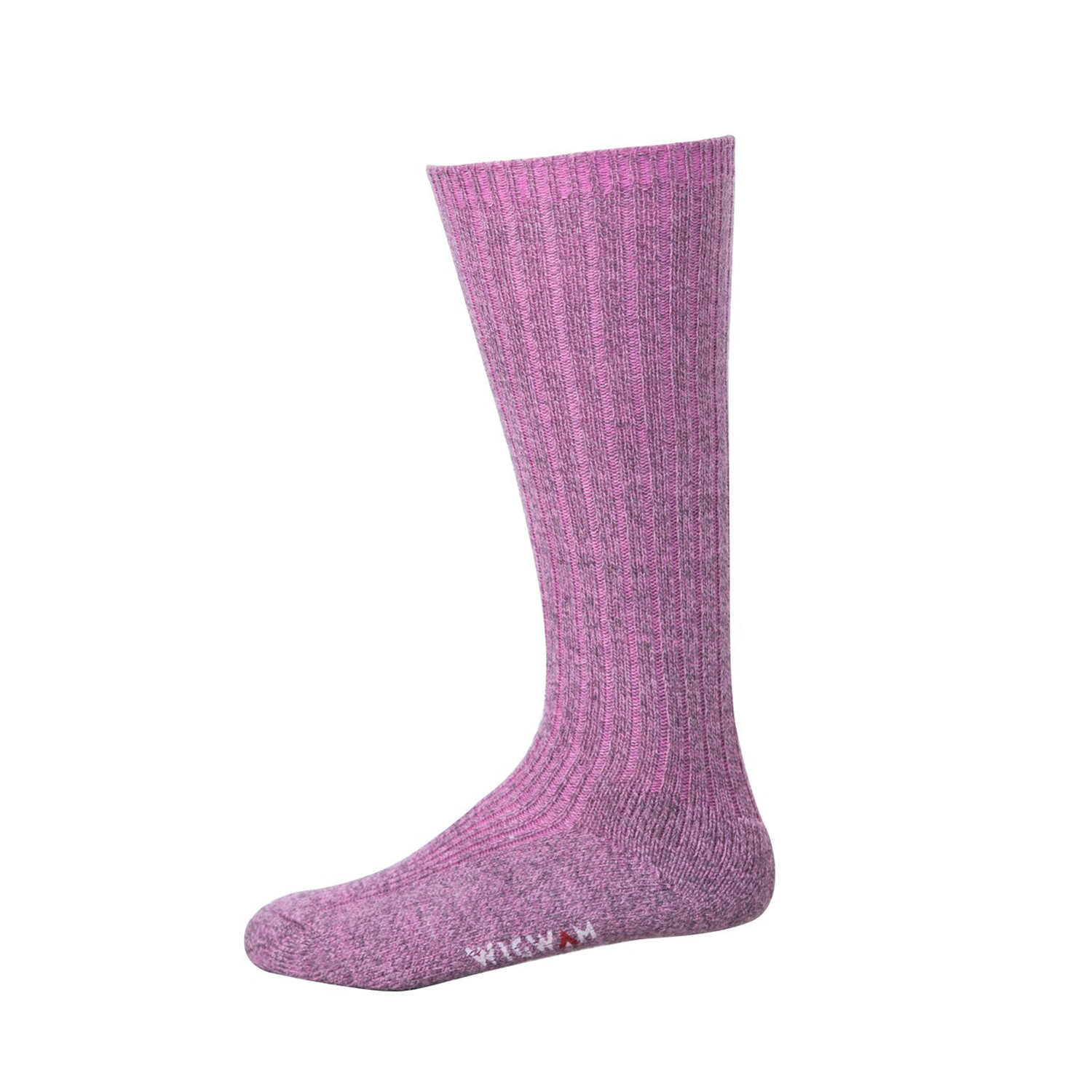 DSG Womens Countryside Sock Pink