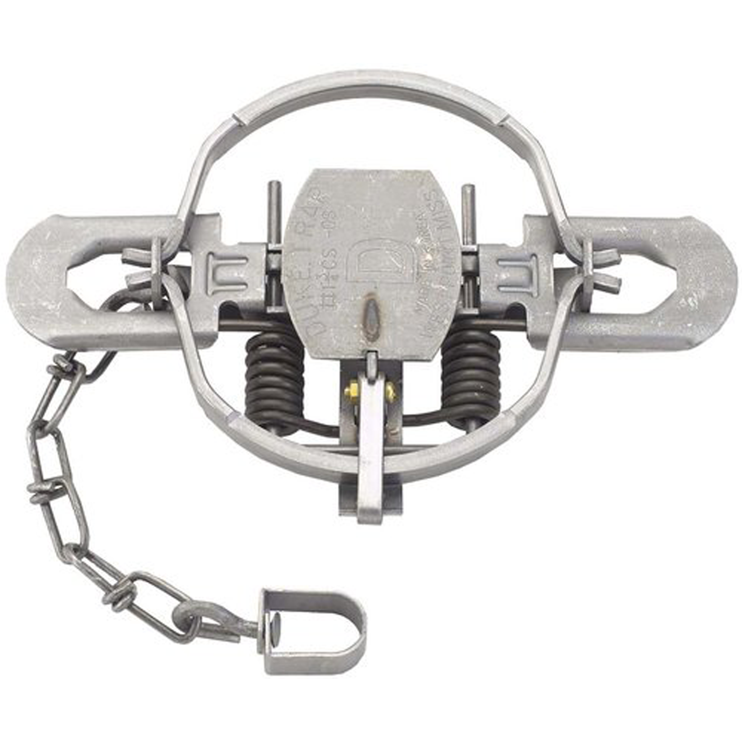Duke 1 3/4 Coil Spring Offset Trap