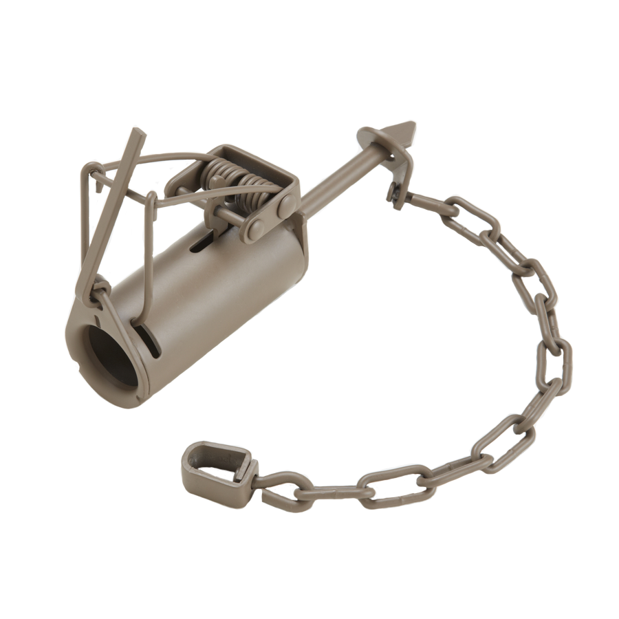 Duke Dog Proof Raccoon Trap OUT OF STOCK
