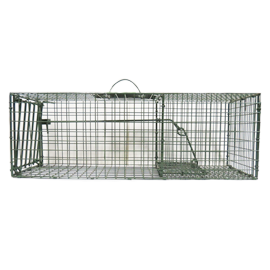 DUKE H.D. MEDIUM CAGE TRAP